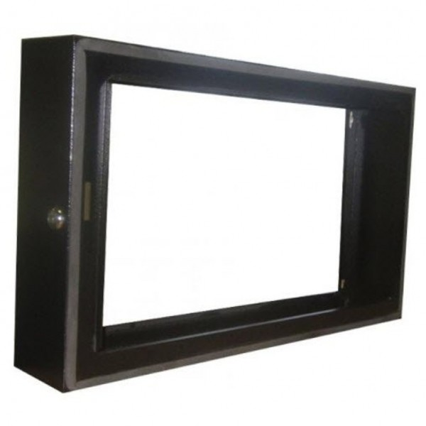 RCT 12U Network Cabinet Swing-Frame Conversion Col...
