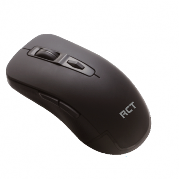 RCT WT12 WIRELESS OPTICAL MOUSE