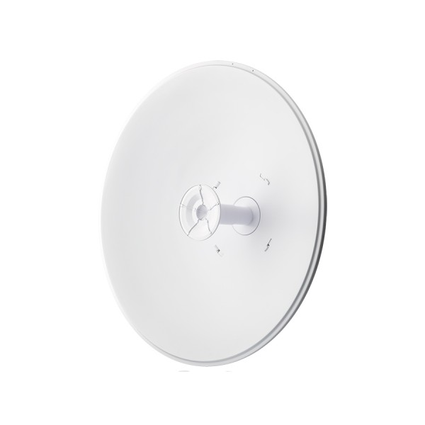 Ubiquiti 5GHz AirMax Dish 30dBi Light Weight PtP |...