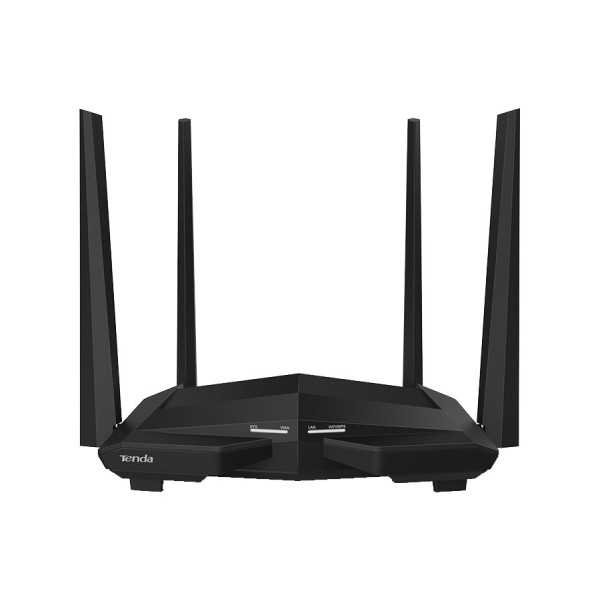 Tenda AC1200 Smart Gigabit Wi-Fi Router With USB |...