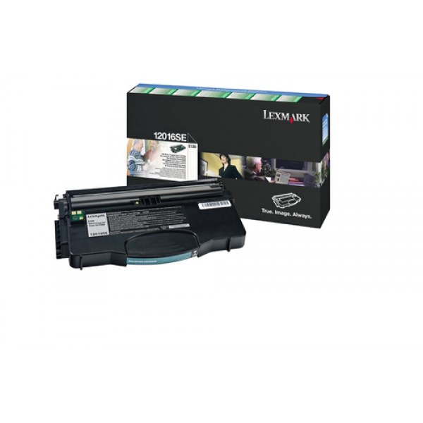 LEXMARK E120 Return Program Toner Cartridge