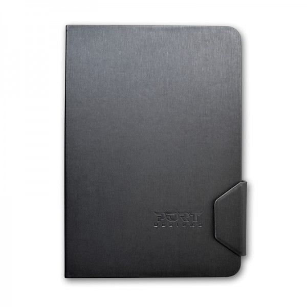 PORT SAKURA TAB CASE 10 GREY