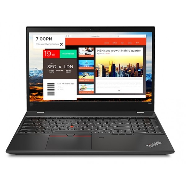 Lenovo ThinkPad T580 Intel Core i7-8550U 8GB DDR4 ...
