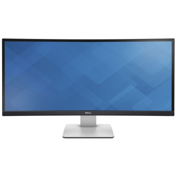 Dell UltraSharp 34 Curved Monitor | U3415W (3440 X...