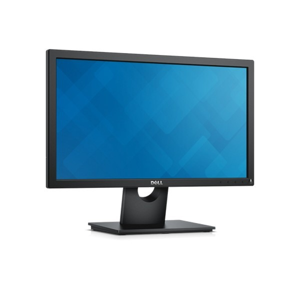 E2016H LED Monitor (1600 x 900) TCO5.0 VGA DP - Ti...