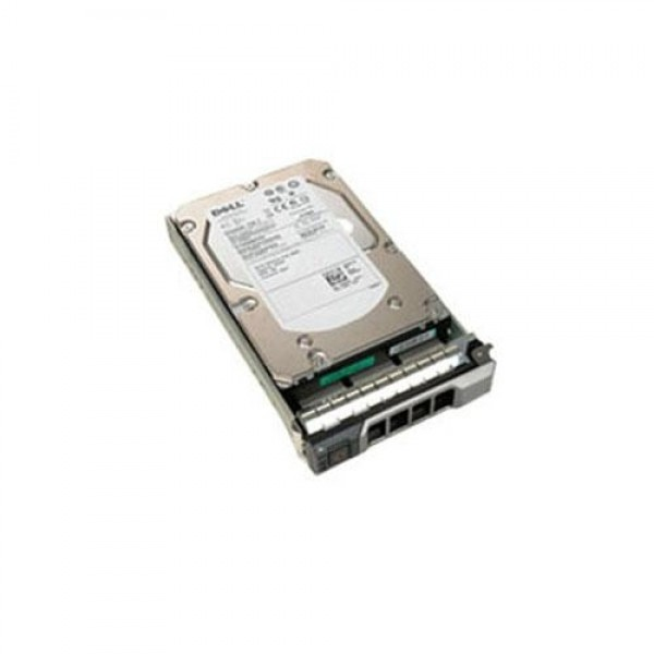 DELL 300GB 10K RPM SAS 6GBPS 2.5IN HOT-PLUG H