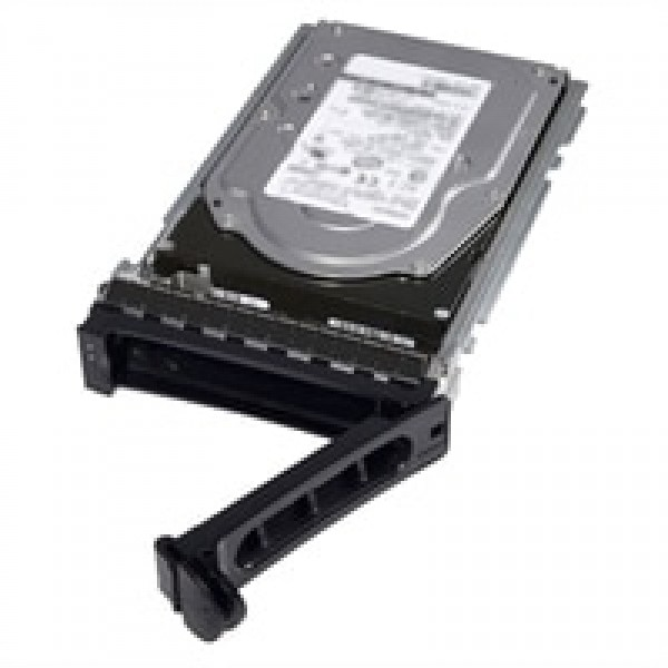 1TB 7.2K RPM SATA 6Gbps 512n 3.5in Hot-plug Hard D...