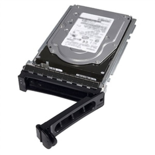 1.2TB 10K RPM SAS 12Gbps 512n 2.5in Hot-plug Hard ...