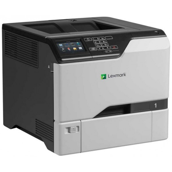 LEXMARK CS727DE A4 COLOR LASER PRINTER