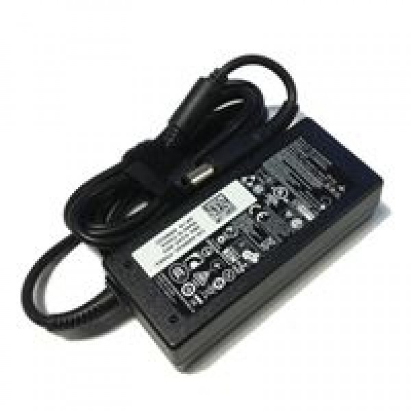 Dell 65-Watt 3 Pin AC Adapter with 6ft South Afric...