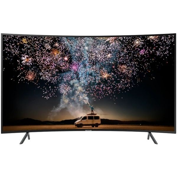 Samsung 49 Curved UHD SMART TV - Series 7 HDR