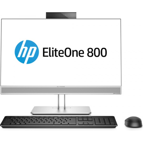 HP EliteOne 800 G4 AIO 23.8 NON TOUCH i7-8700 8GB ...