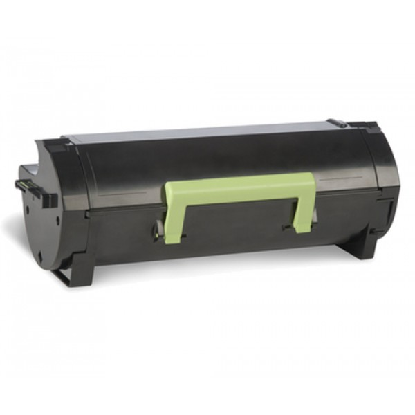LEXMARK 500HA MS310 Black High Yield Toner Cartrid...