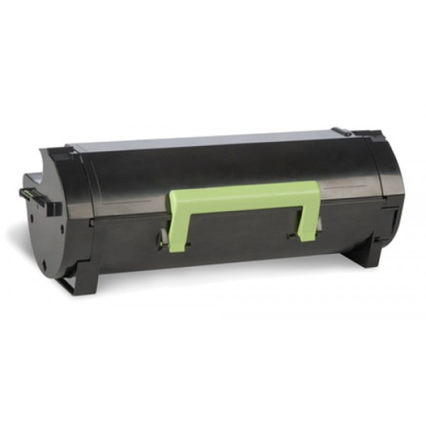LEXMARK 505 MS310 / MS410 / MS510 / MS610 Black Re...