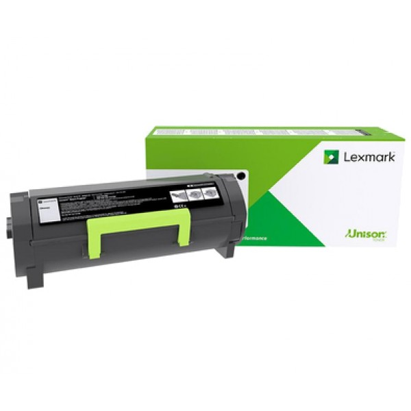 LEXMARK 505HE MS310 / MS410 / MS510 / MS610 Black ...