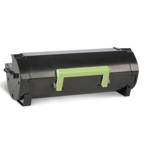 LEXMARK 505U MS510 / MS610 Black Ultra High Yeld R...