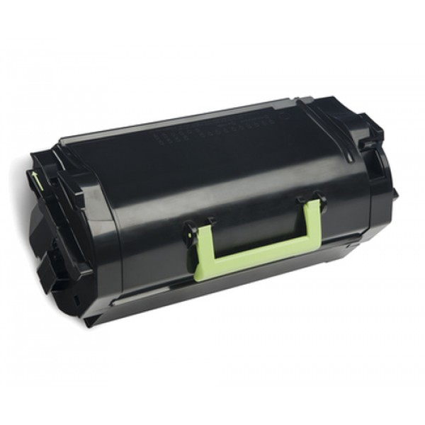 LEXMARK 520HA MS710 / MS810 Black High Yield Toner...