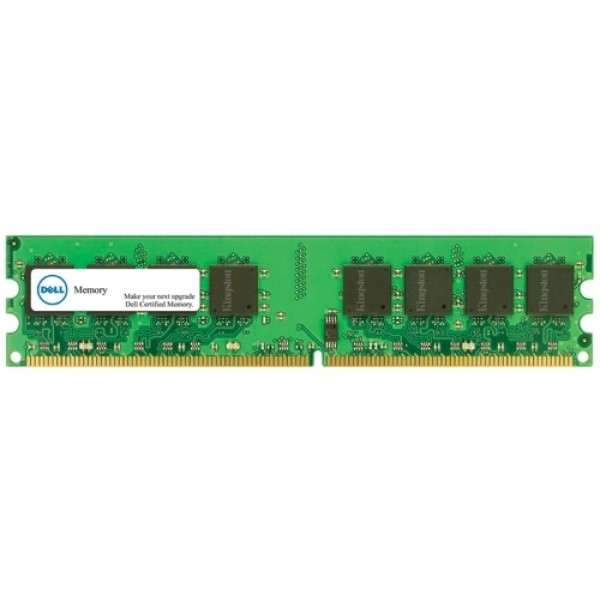 Dell 4 GB Certified Replacement Memory Module for ...