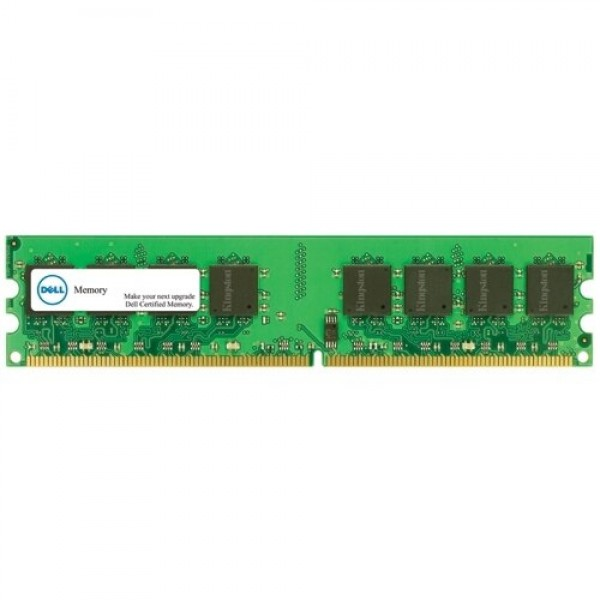 Dell 8 GB Certified Memory Module - DDR3L UDIMM 16...