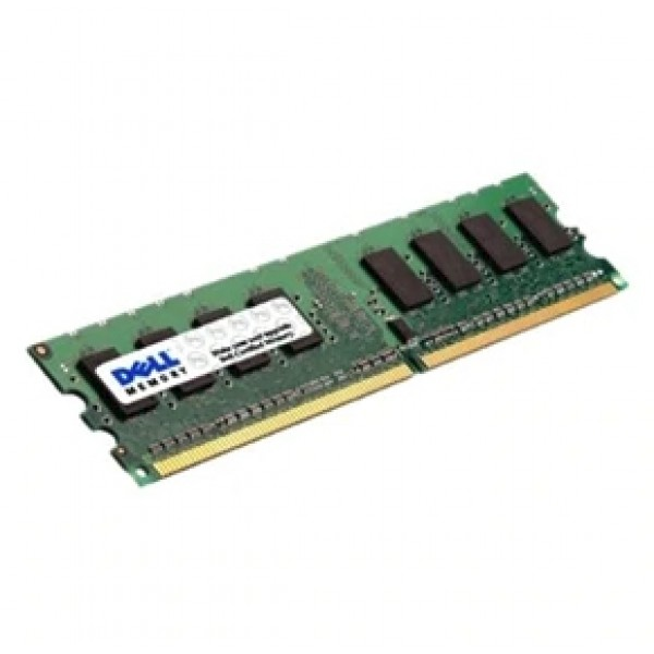 Dell 4GB Certified Memory Module - 1RX816 DDR4 266...