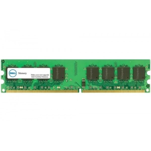Dell 16GB certified Memory Module - 2Rx8 DDR4 2666...