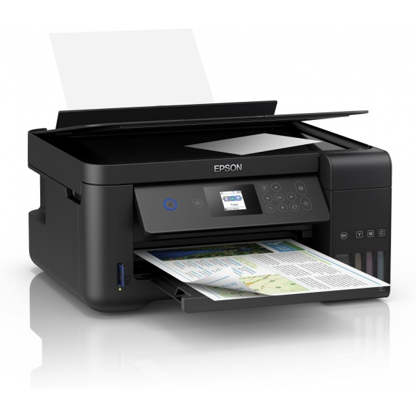 EcoTank ITS printer L4160