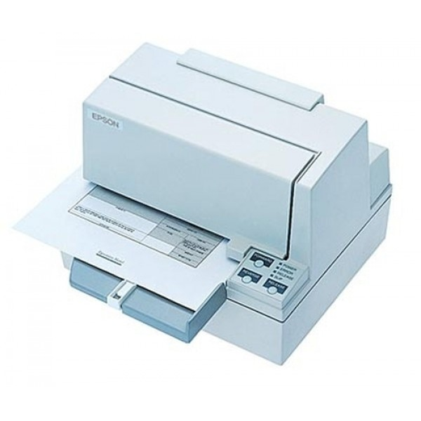 Epson TM-U590 Serial WO PS ECW Fire Sale