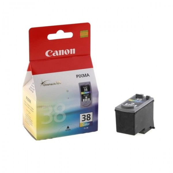 CANON - INK COLOUR - IP1800 / 2500 / 1900
