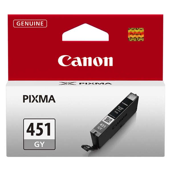 CANON - INK GREY MG6340