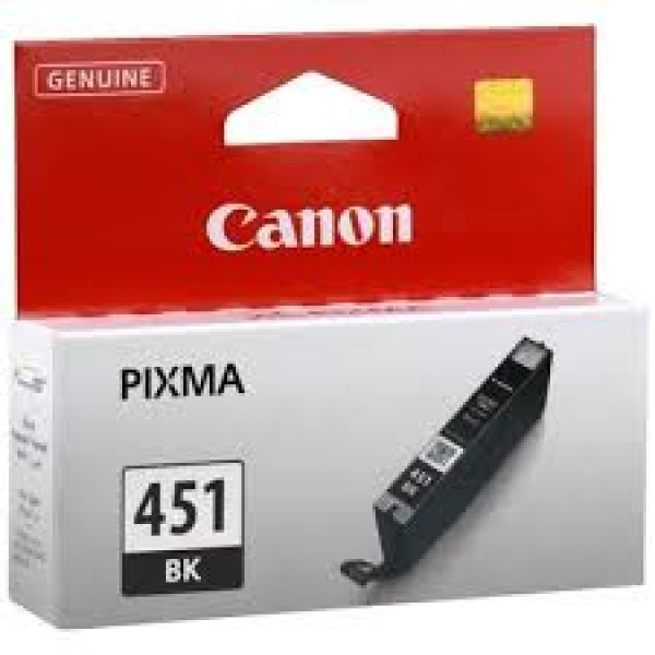 CANON - INK BLACK IP7240 MG5440 MG6340