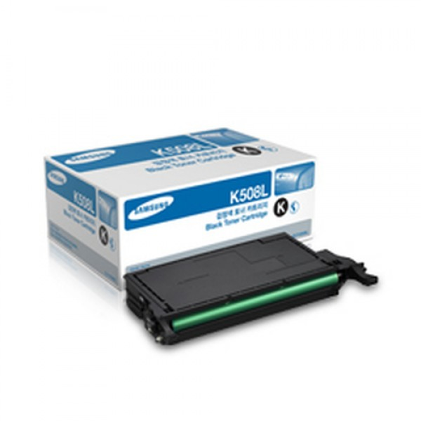 SAMSUNG - TONER BLACK - CLP-620 / 670ND / 670ND / ...