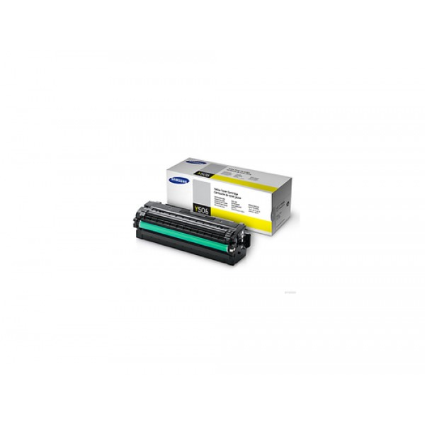 SAMSUNG - TONER YELLOW - CLP-680ND/CLX-6260 SERIES