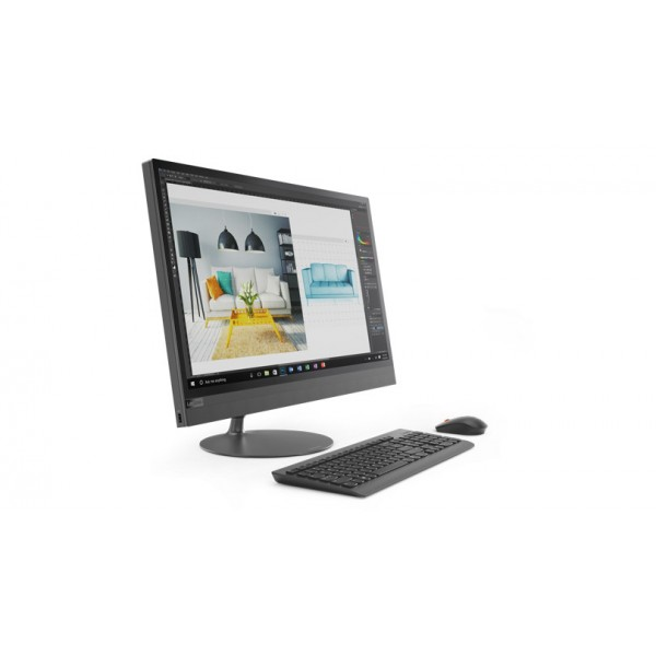 Lenovo Ideacentre 520 AIO 23.5 Inch (1920x1080) IP...