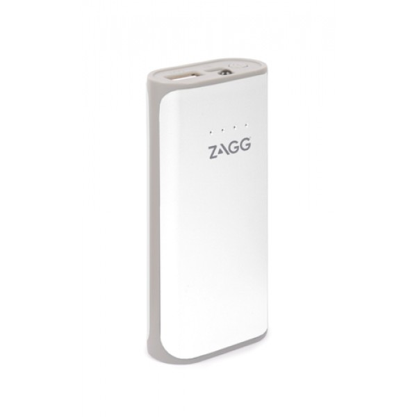 ZAGG IGNITION 3000 MAH POWER PACK WITH FLASH LIGHT...