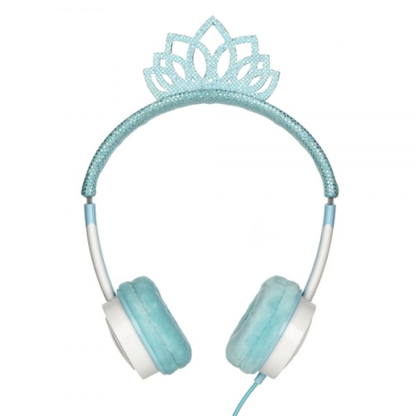 ZAGG - LITTLE ROCKERZ COSTUME - HEADPHONES - ICE P...