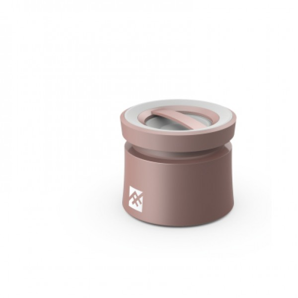 IFROGZ CODA BT SPEAKER - ROSE GOLD