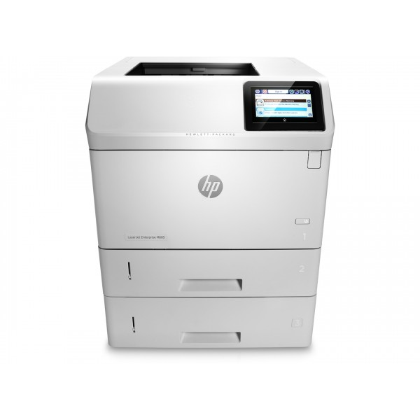 HP LaserJet Managed M605xm