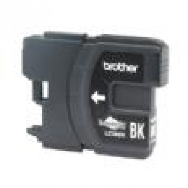 BROTHER BLACK INK CARTRIDGE - DCP145 / DCP165C / D...
