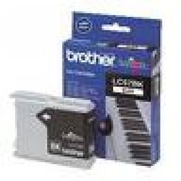 BROTHER BLACK INK CARTRIDGE - MFC240C / DCP130C - ...