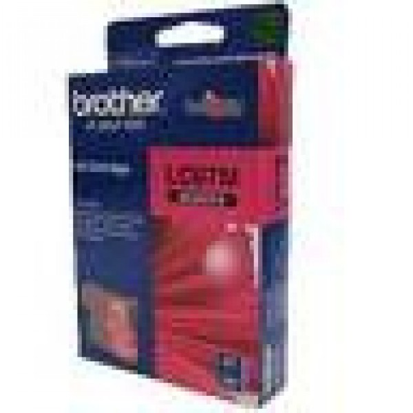 BROTHER MAGENTA INK CARTRIDGE - MFC490CW / MFC795C...
