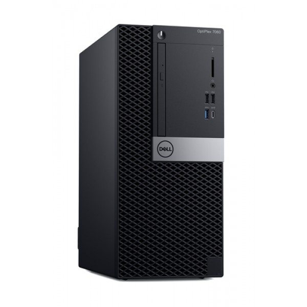 OptiPlex 7060 MT: Intel Core i5-8500 (4.1GHz 9MB) ...