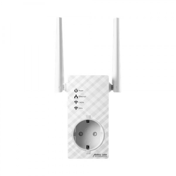 ASUS AC750 DUAL-BAND WI-FI REPEATER