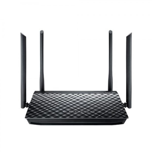 ASUS WI-FI AC1200 DUAL-BAND GIGABIT ROUTER 2.4 / 5...