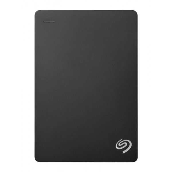 Seagate 4.0TB 2.5 Backup Plus Portable - BLACK - U...