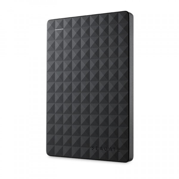 Seagate 4.0TB 2.5 Expansion Portable - Black - USB...