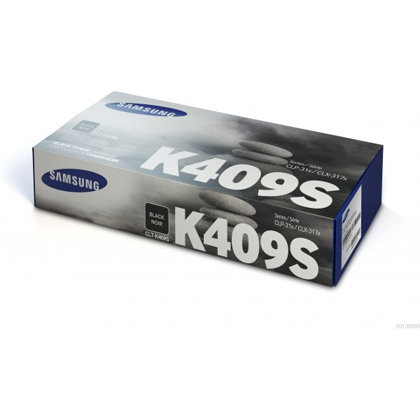 Samsung CLT-K409S Black Toner Cartridge