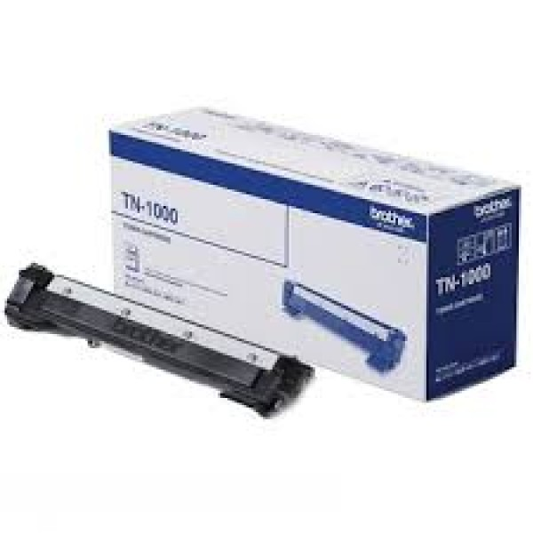 BROTHER TONER CARTRIDGE - DCP1610W/MFC1910W - 1 00...