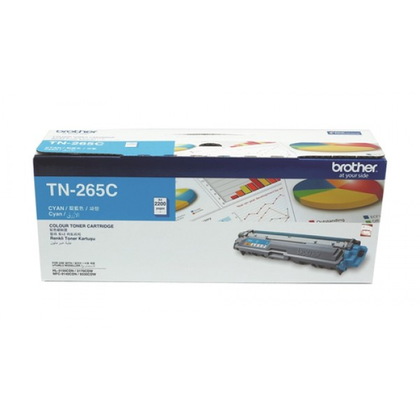 BROTHER CYAN TONER CARTRIDGE - HL3170CDW / HL3150C...