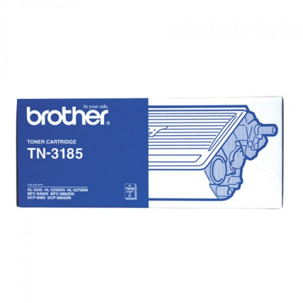 BROTHER TONER CARTRIDGE - HL5240 / HL5250DN / MFC8...