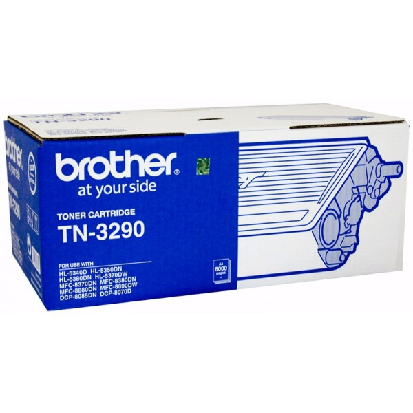 BROTHER TONER CARTRIDGE - HL5350DN / MFC8880 / MFC...